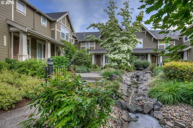 $299,900 - 2Br/3Ba -  for Sale in Fountain Court, Beaverton