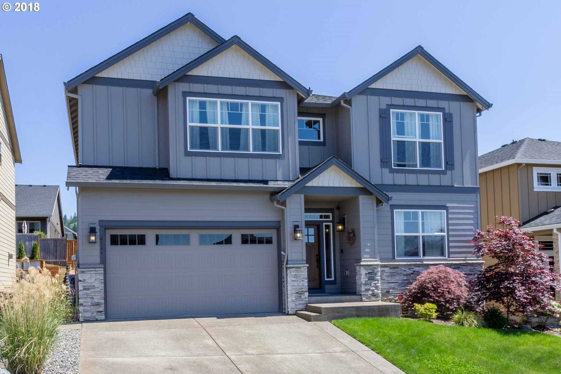 $550,000 - 4Br/3Ba -  for Sale in Gresham