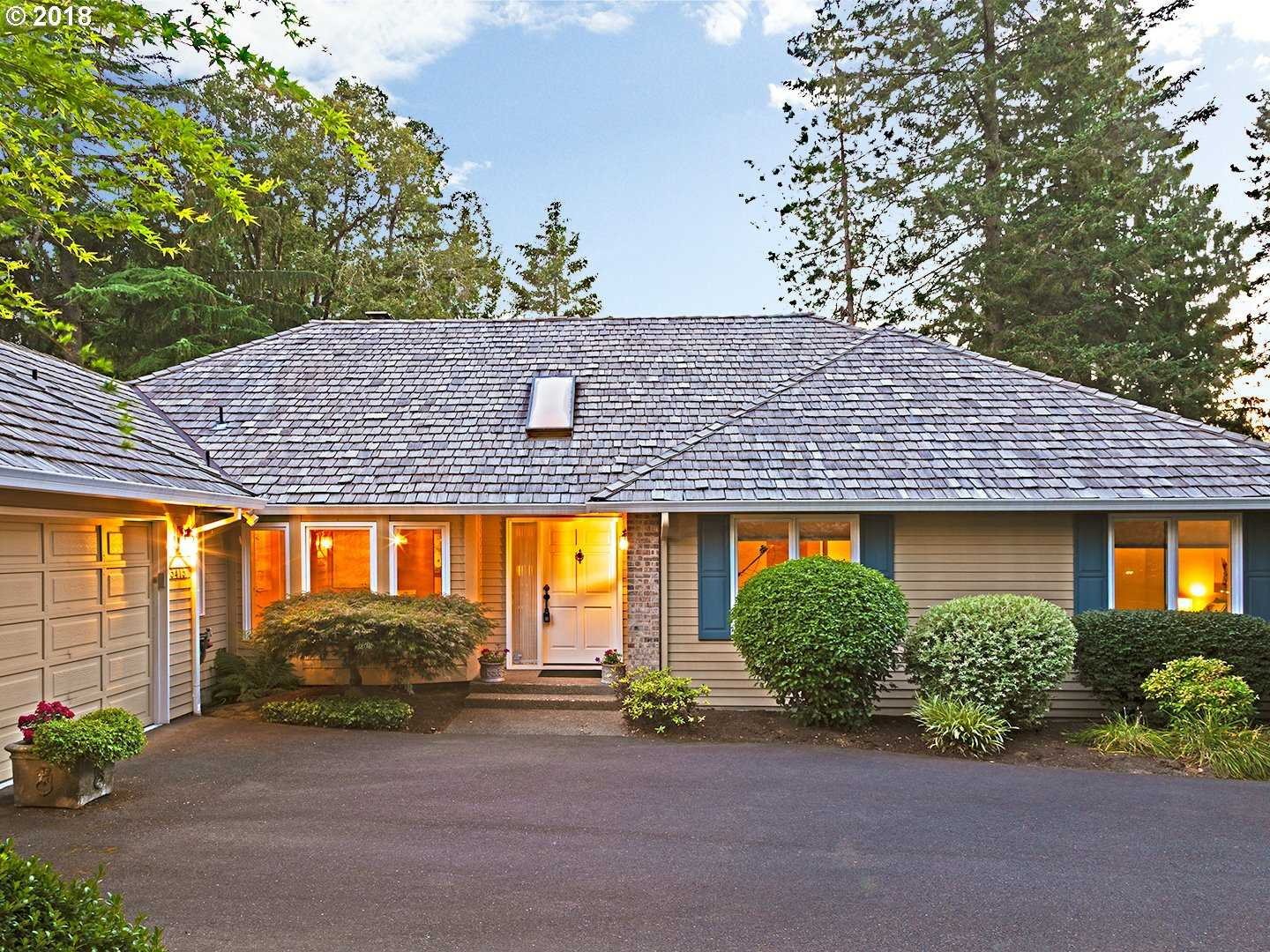 $669,000 - 3Br/3Ba -  for Sale in Palisades, Lake Oswego