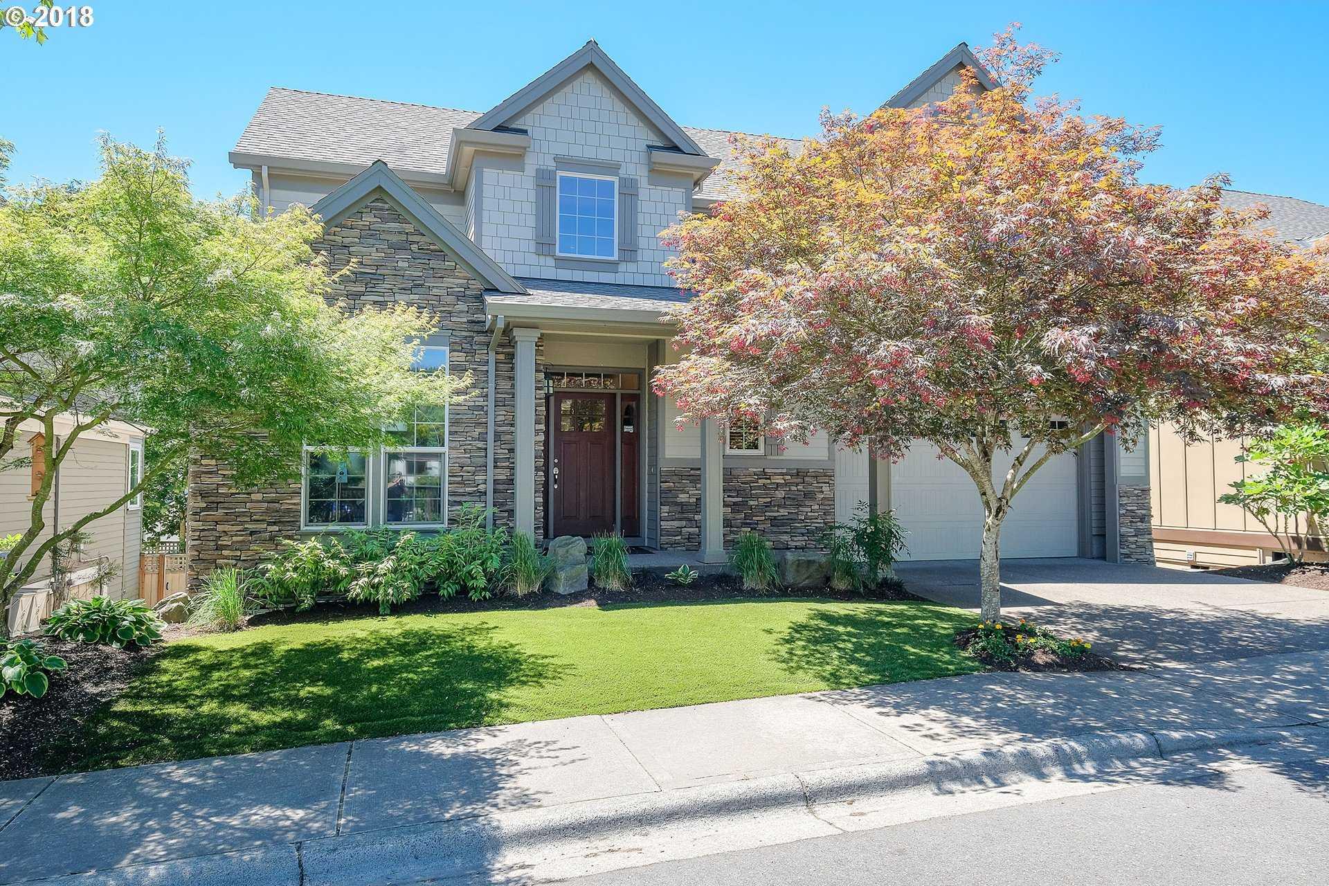 $609,900 - 4Br/3Ba -  for Sale in Thompson Meadows, Portland