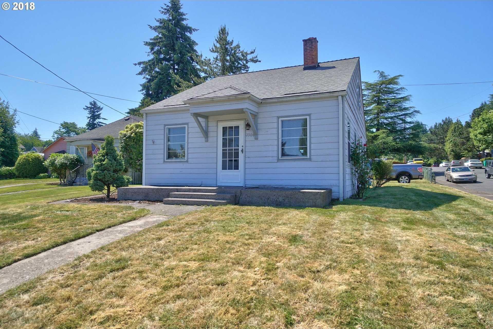 $399,000 - 5Br/2Ba -  for Sale in Montavilla, Portland