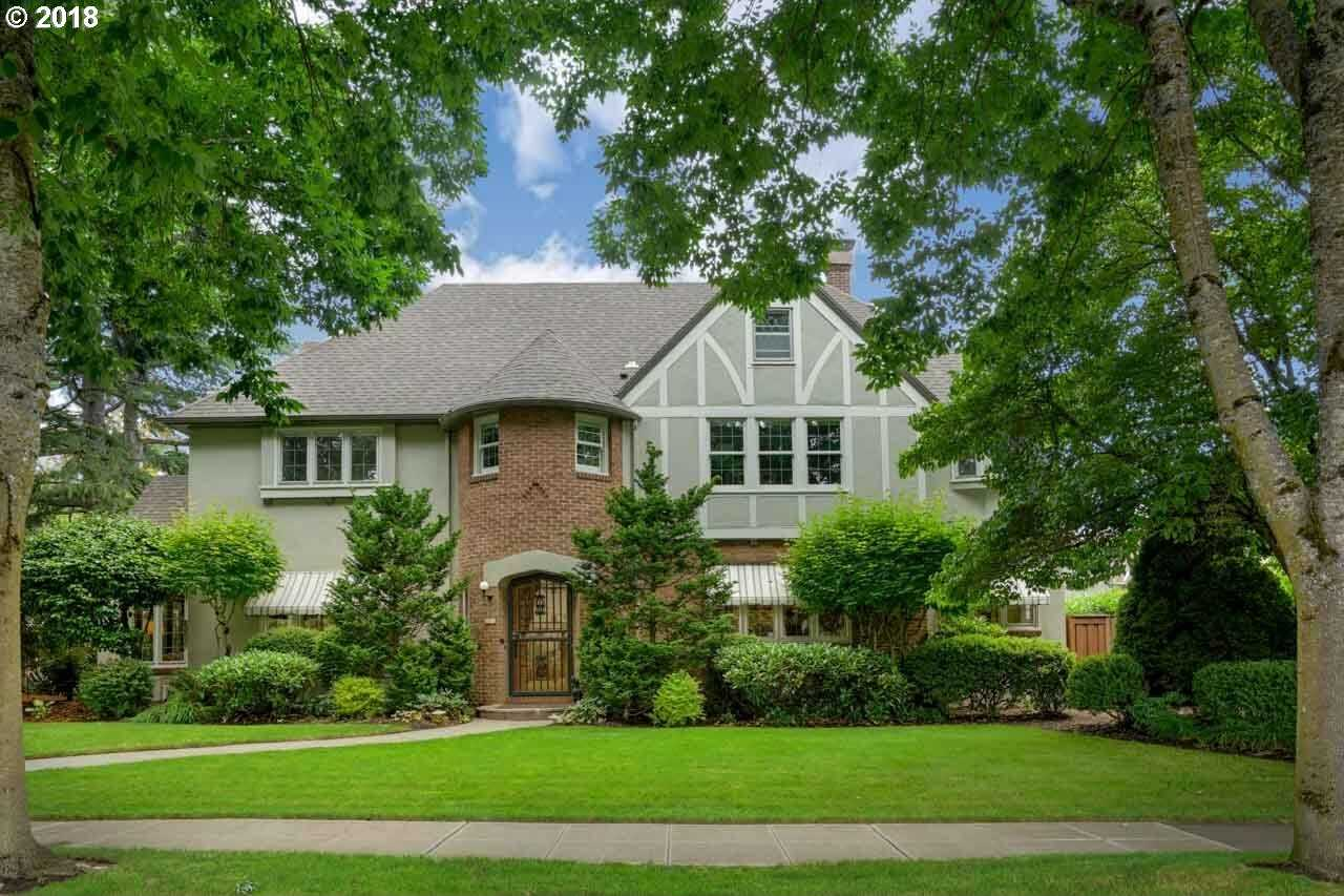 $1,795,000 - 4Br/4Ba -  for Sale in Dolph Park, Portland