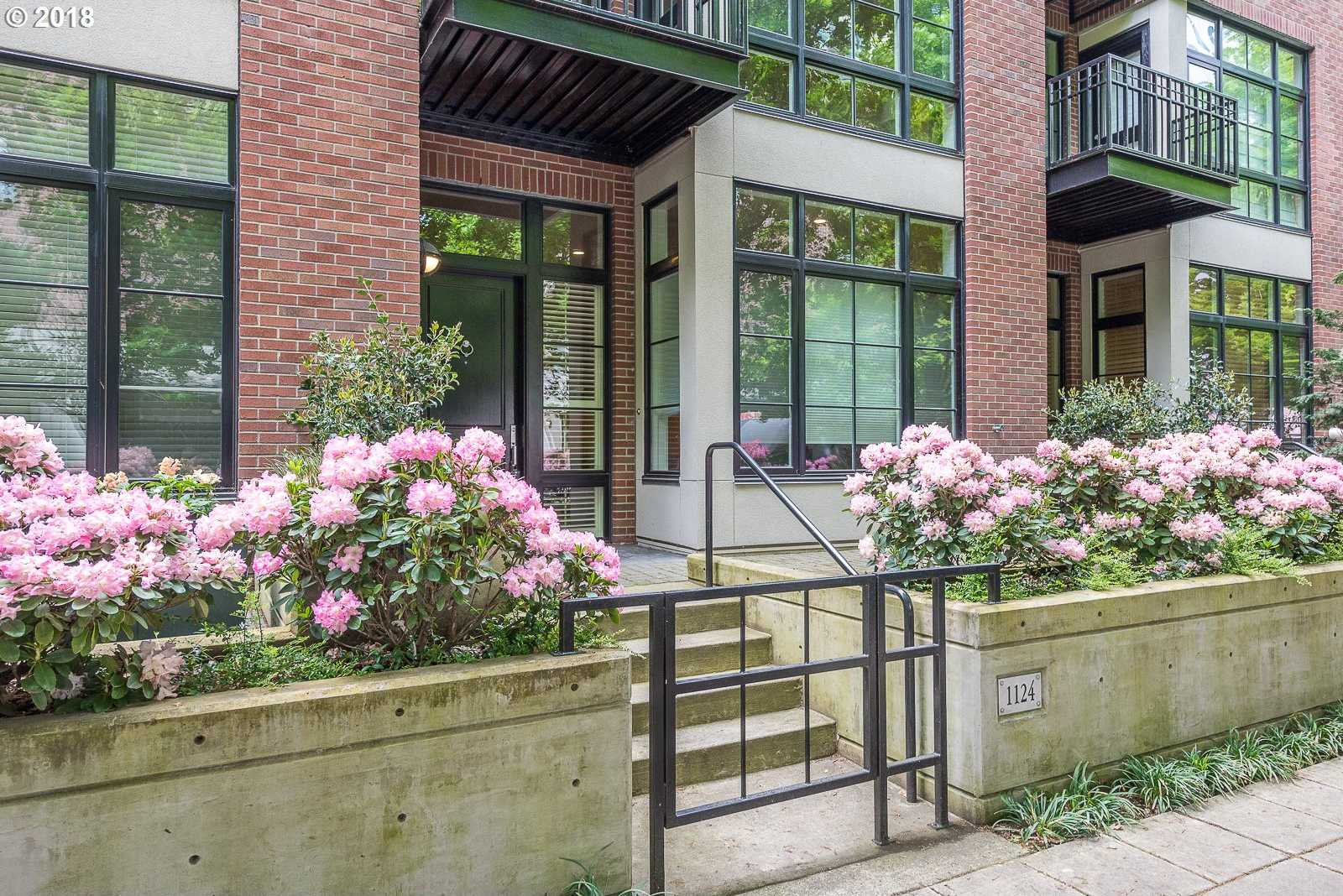 $1,750,000 - 4Br/4Ba -  for Sale in Pearl District, Portland