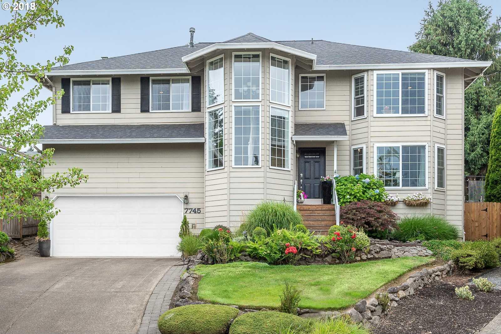 $550,000 - 4Br/3Ba -  for Sale in Highland Hills Area, Beaverton