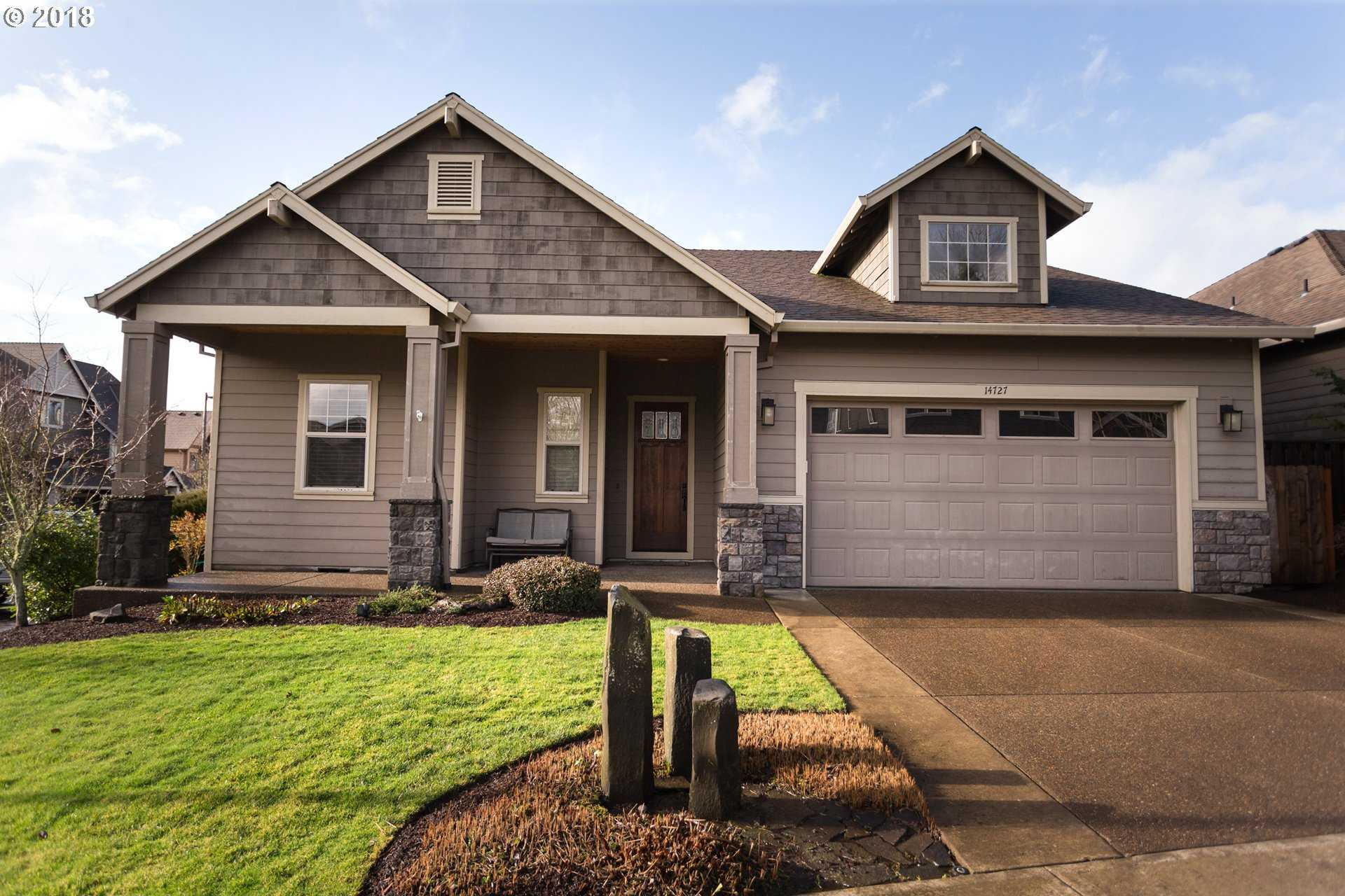 $550,000 - 3Br/2Ba -  for Sale in French Prairie Vineyards, Tigard