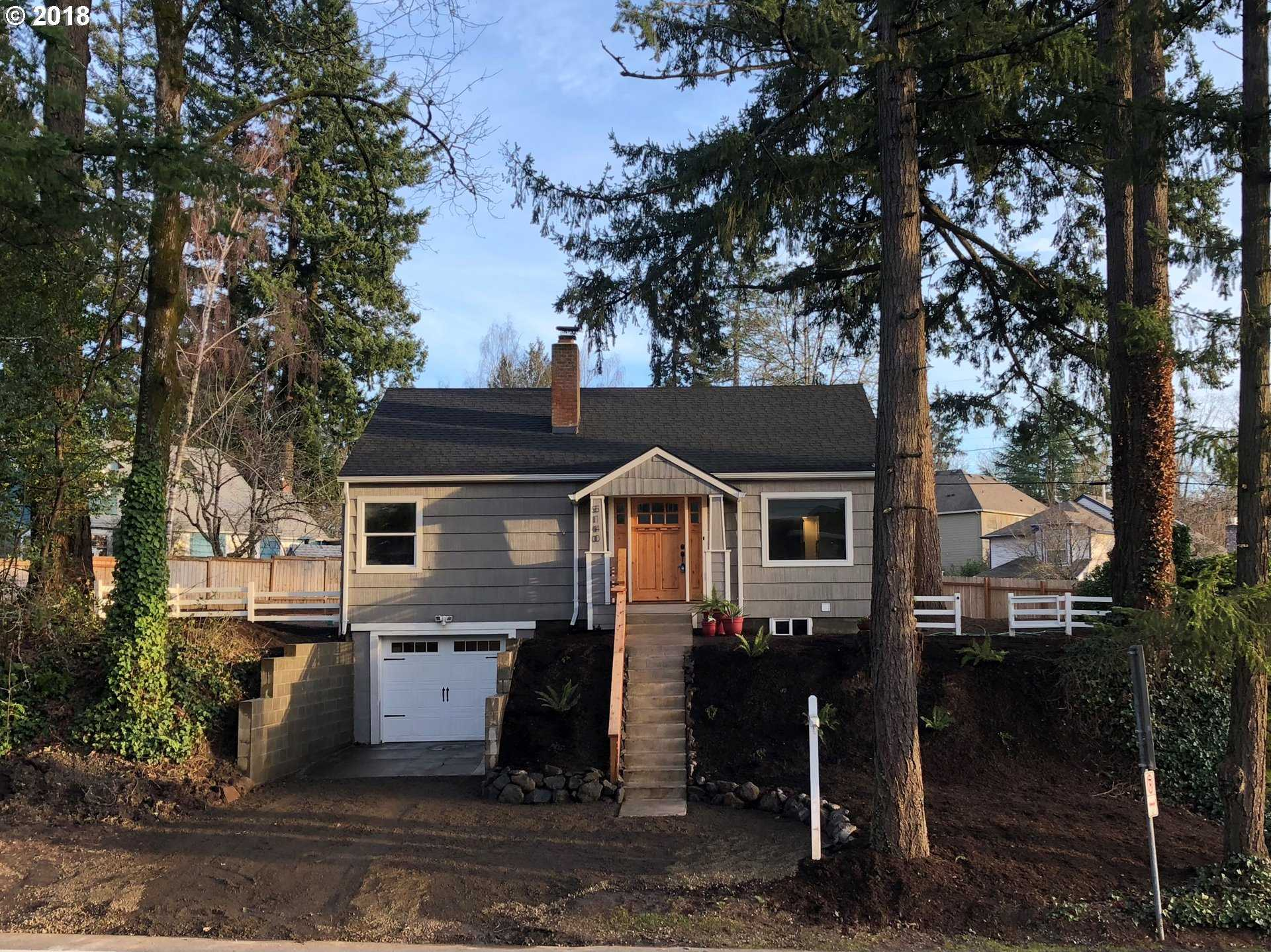 $550,000 - 3Br/2Ba -  for Sale in Maplewood, Portland