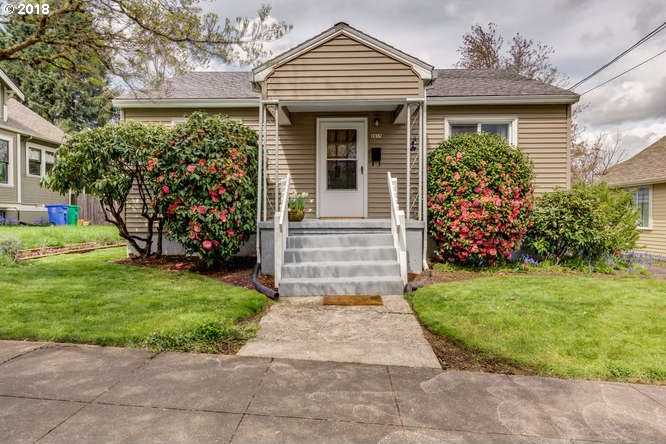 $460,000 - 2Br/1Ba -  for Sale in Sellwood, Portland