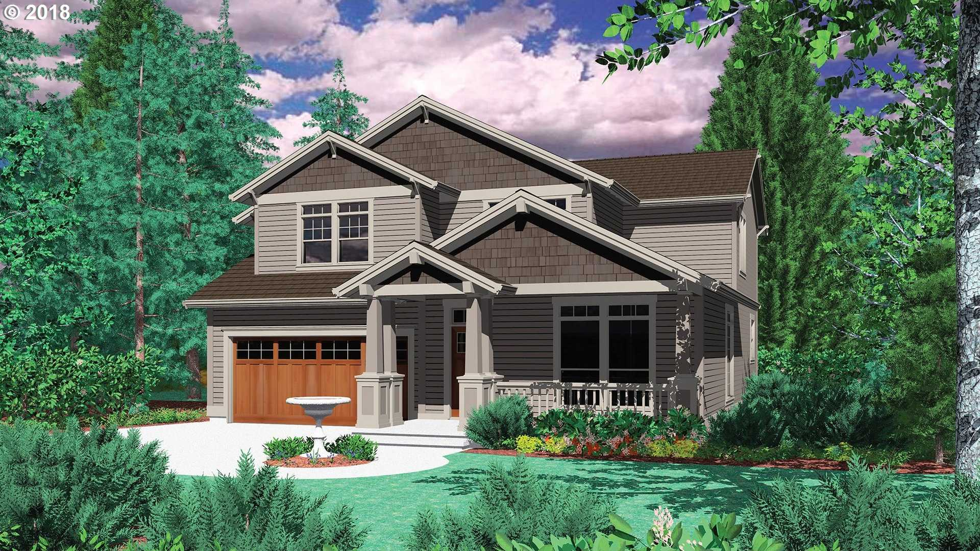$485,000 - 4Br/3Ba -  for Sale in Big Oak At Brookside Lot 2, Gresham