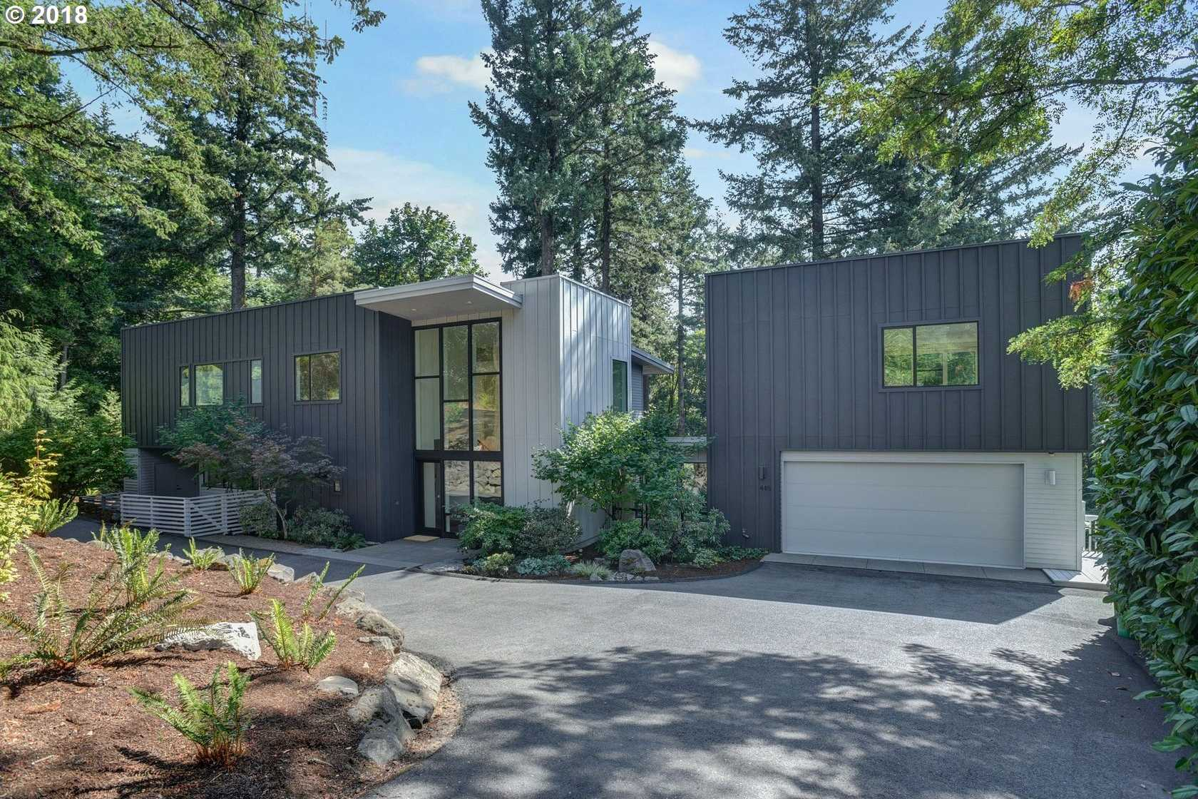 $2,450,000 - 4Br/5Ba -  for Sale in Forest Park, Portland