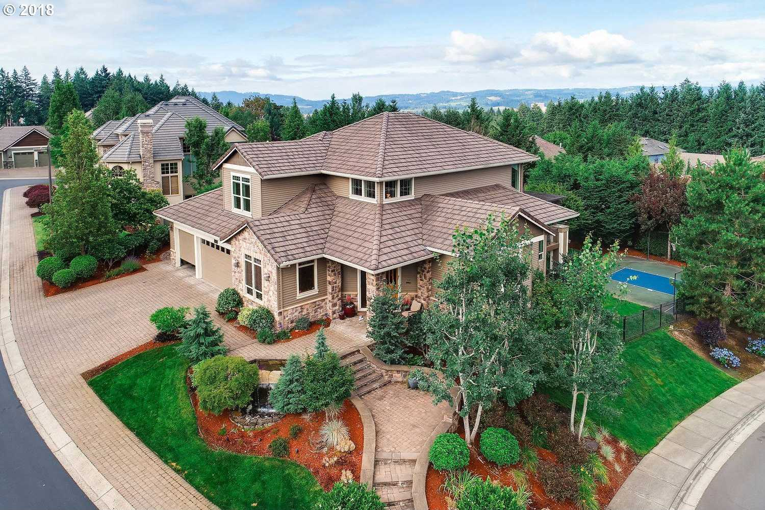 $1,200,000 - 5Br/4Ba -  for Sale in Bull Mountain, Tigard