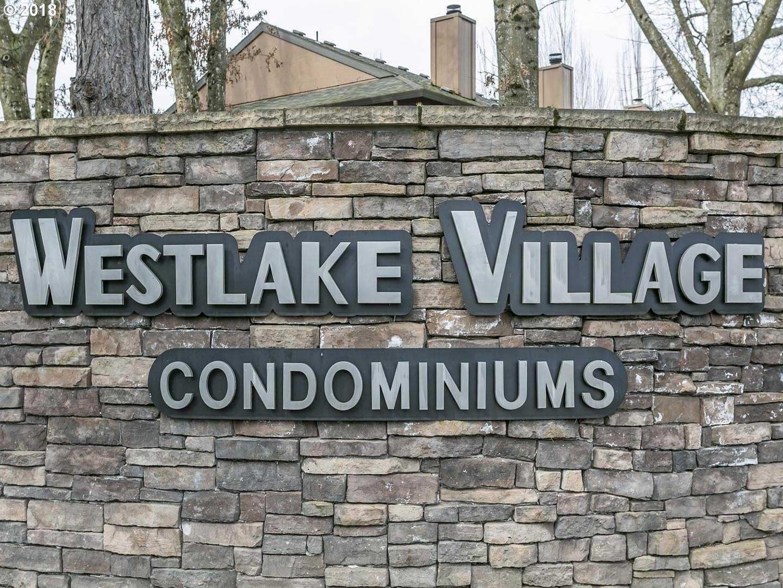 $169,900 - 2Br/1Ba -  for Sale in Westlake Village Condos, Portland