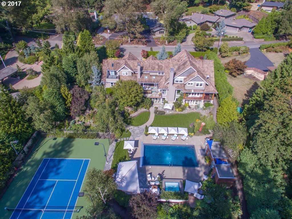 $4,098,000 - 5Br/9Ba -  for Sale in Dunthorpe, Portland