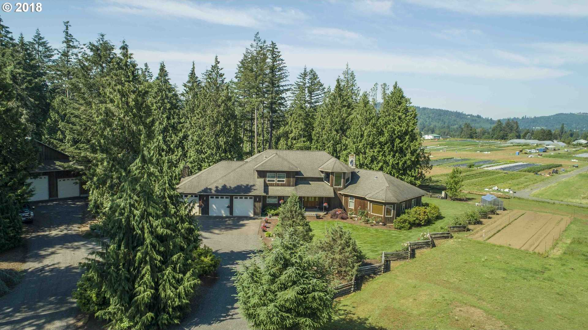 $1,199,000 - 4Br/3Ba -  for Sale in Gresham