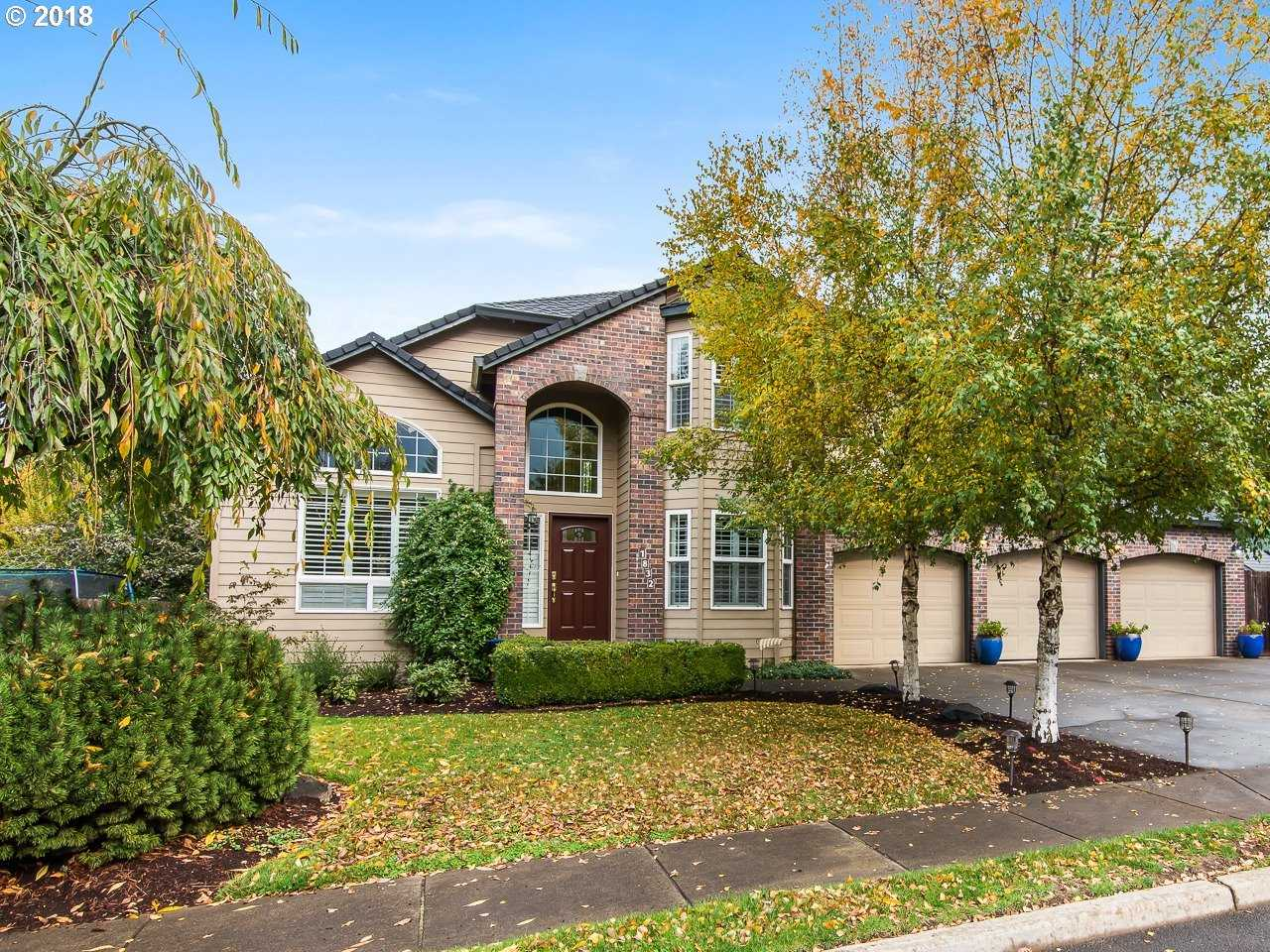 $549,000 - 3Br/4Ba -  for Sale in Willow Creek Estates, Canby