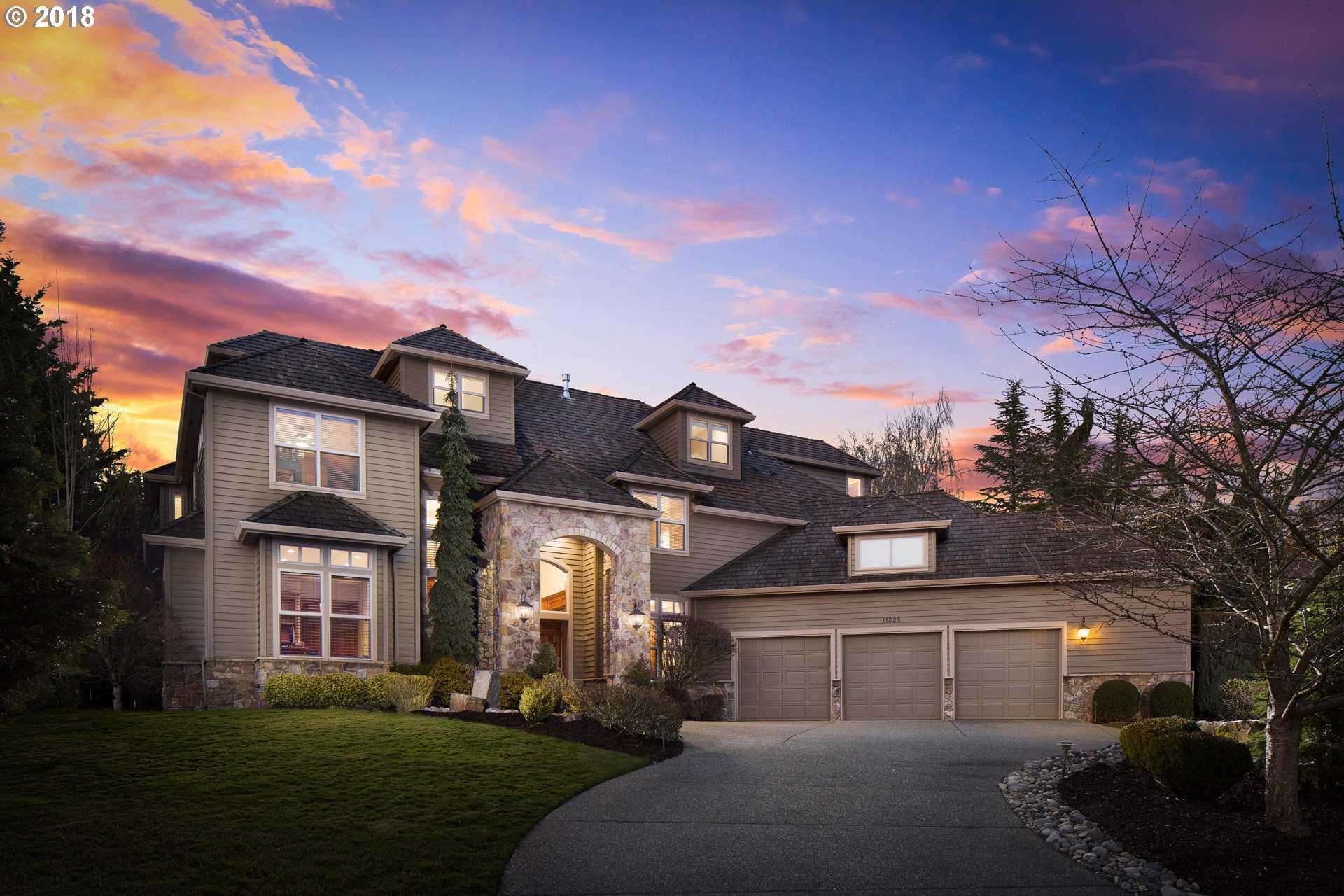 $2,195,000 - 6Br/8Ba -  for Sale in Ironwood, Portland