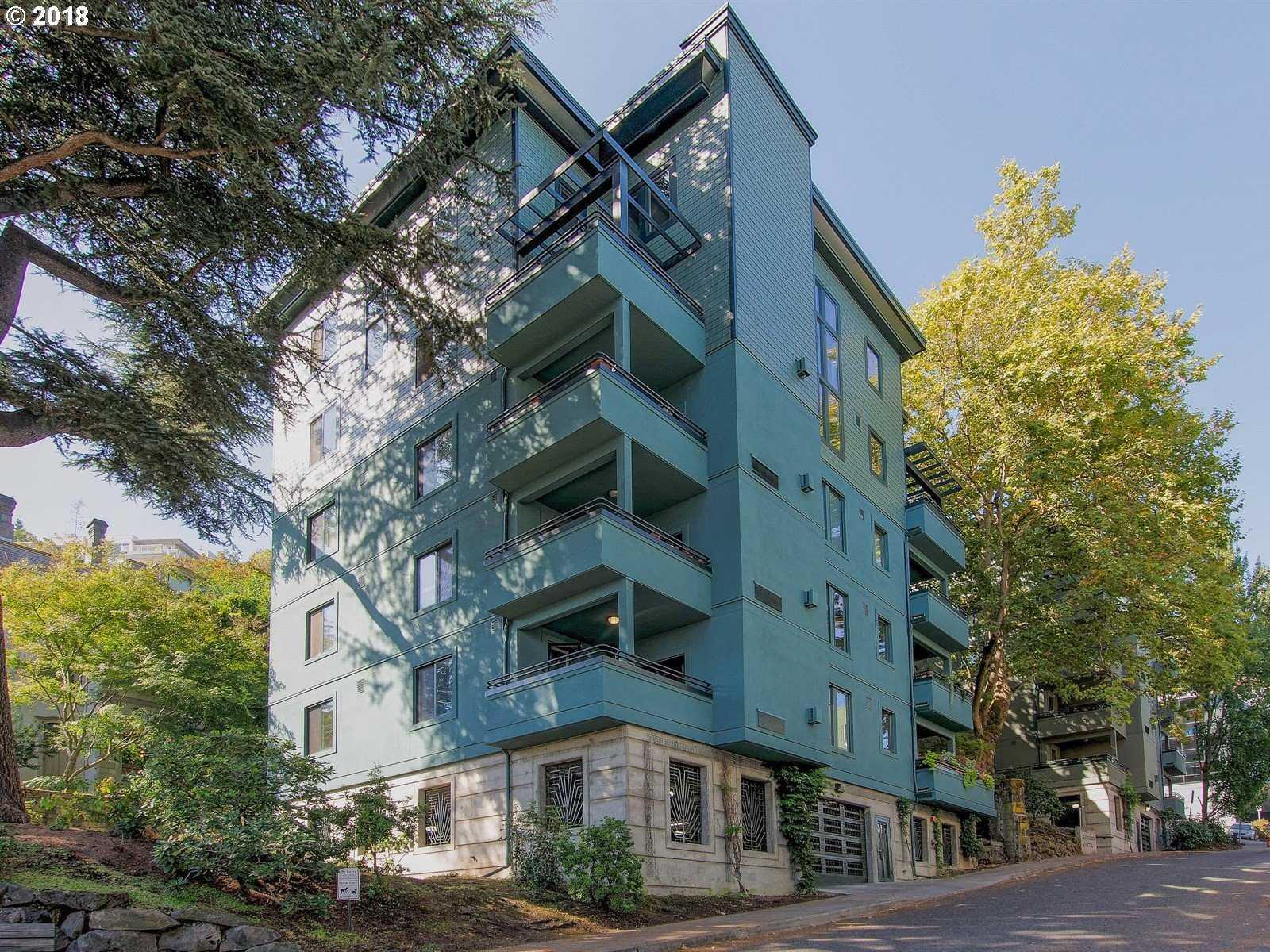 $499,000 - 2Br/2Ba -  for Sale in Goose Hollow / Arbor Vista, Portland