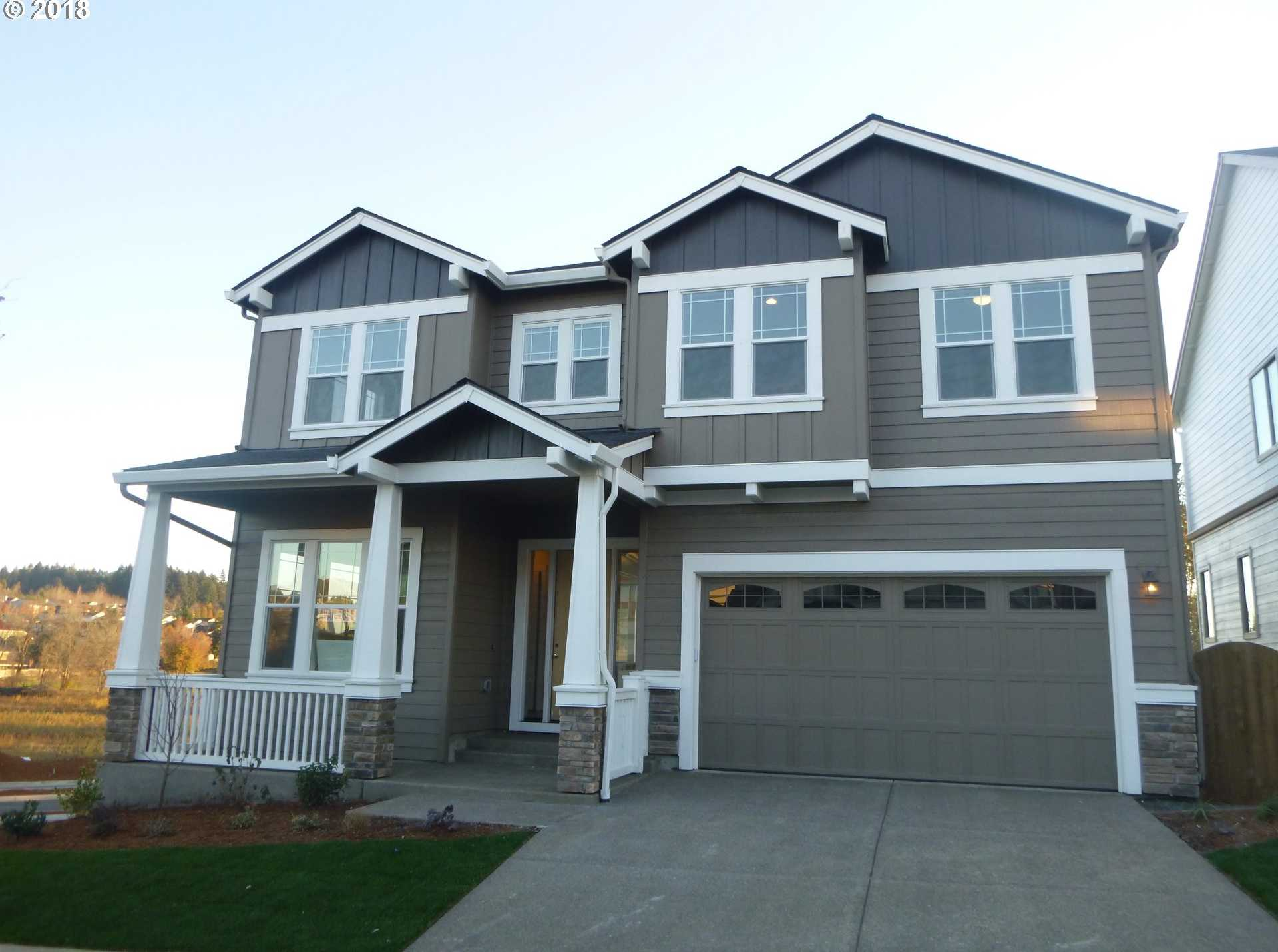 $637,990 - 4Br/3Ba -  for Sale in Eastridge At River Terrace, Beaverton