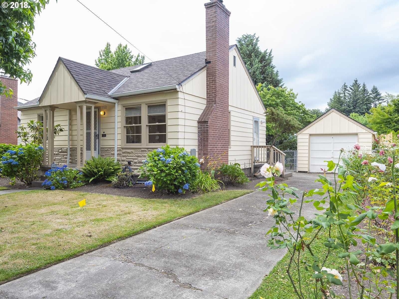 $499,900 - 3Br/1Ba -  for Sale in Portland