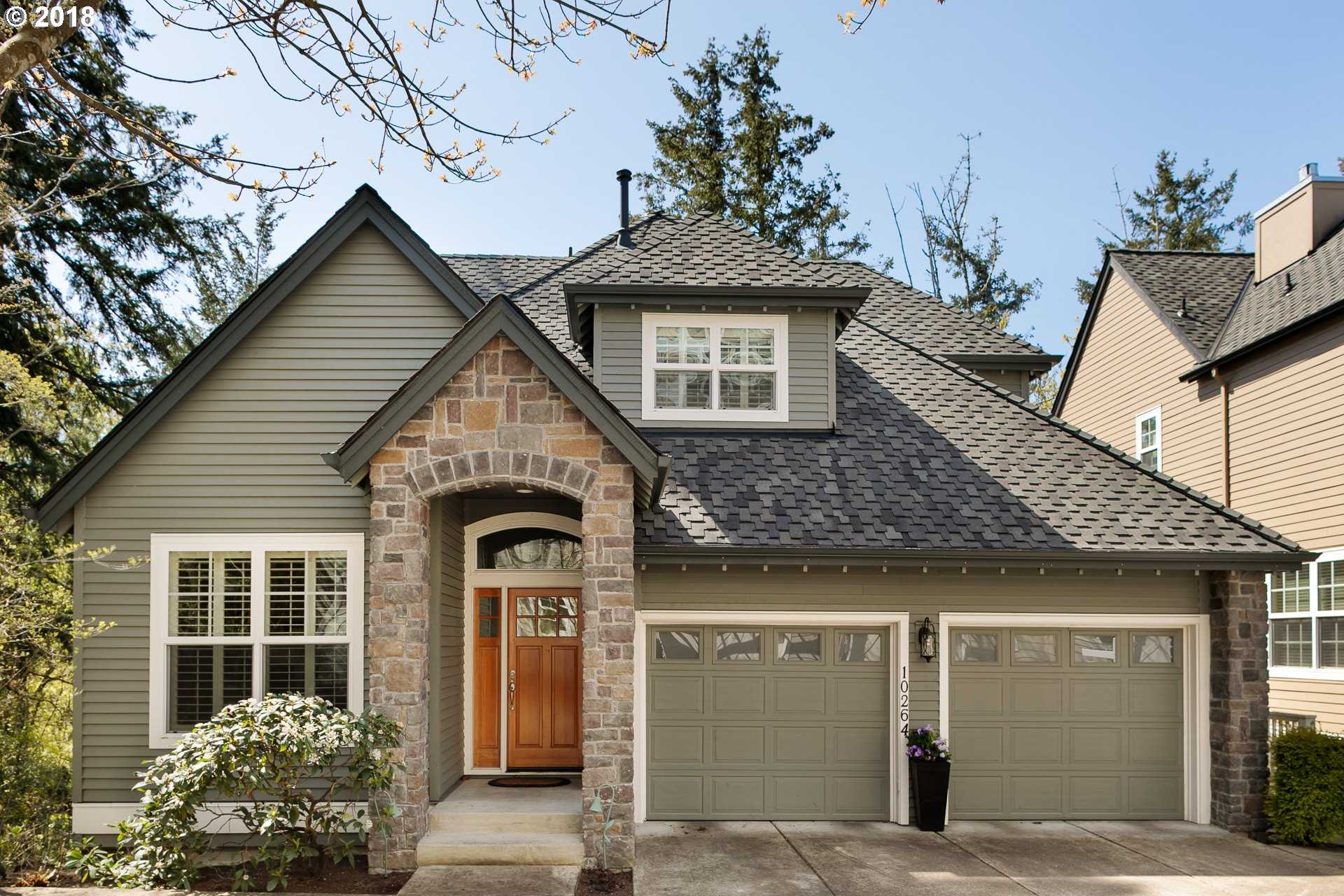 $625,000 - 3Br/3Ba -  for Sale in Forest Heights/edgewood, Portland