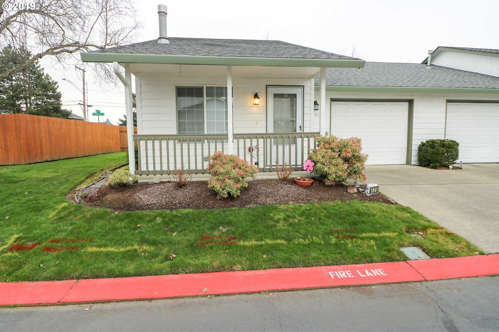 $195,000 - 2Br/1Ba -  for Sale in Hillsboro