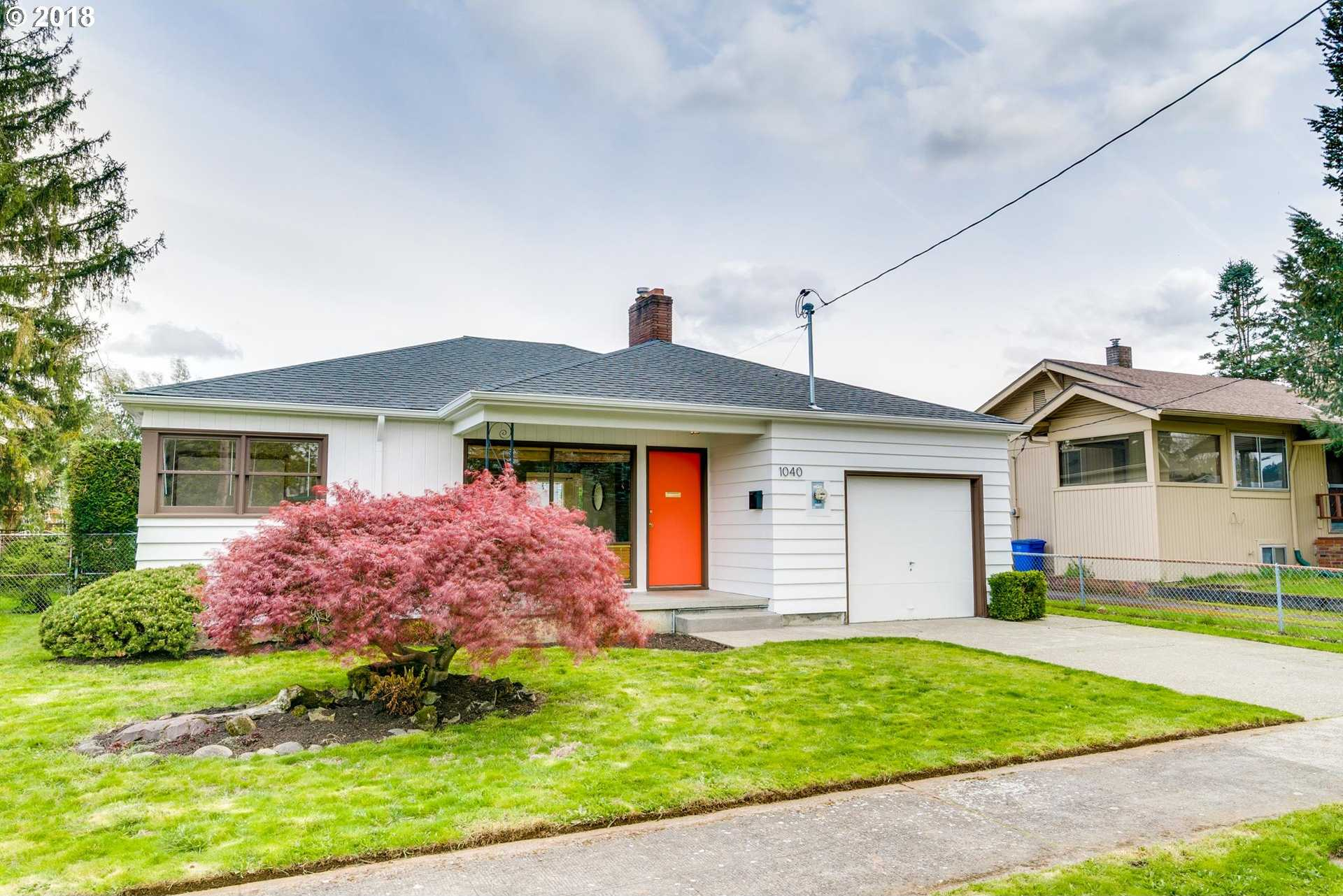 $350,000 - 3Br/1Ba -  for Sale in Portland