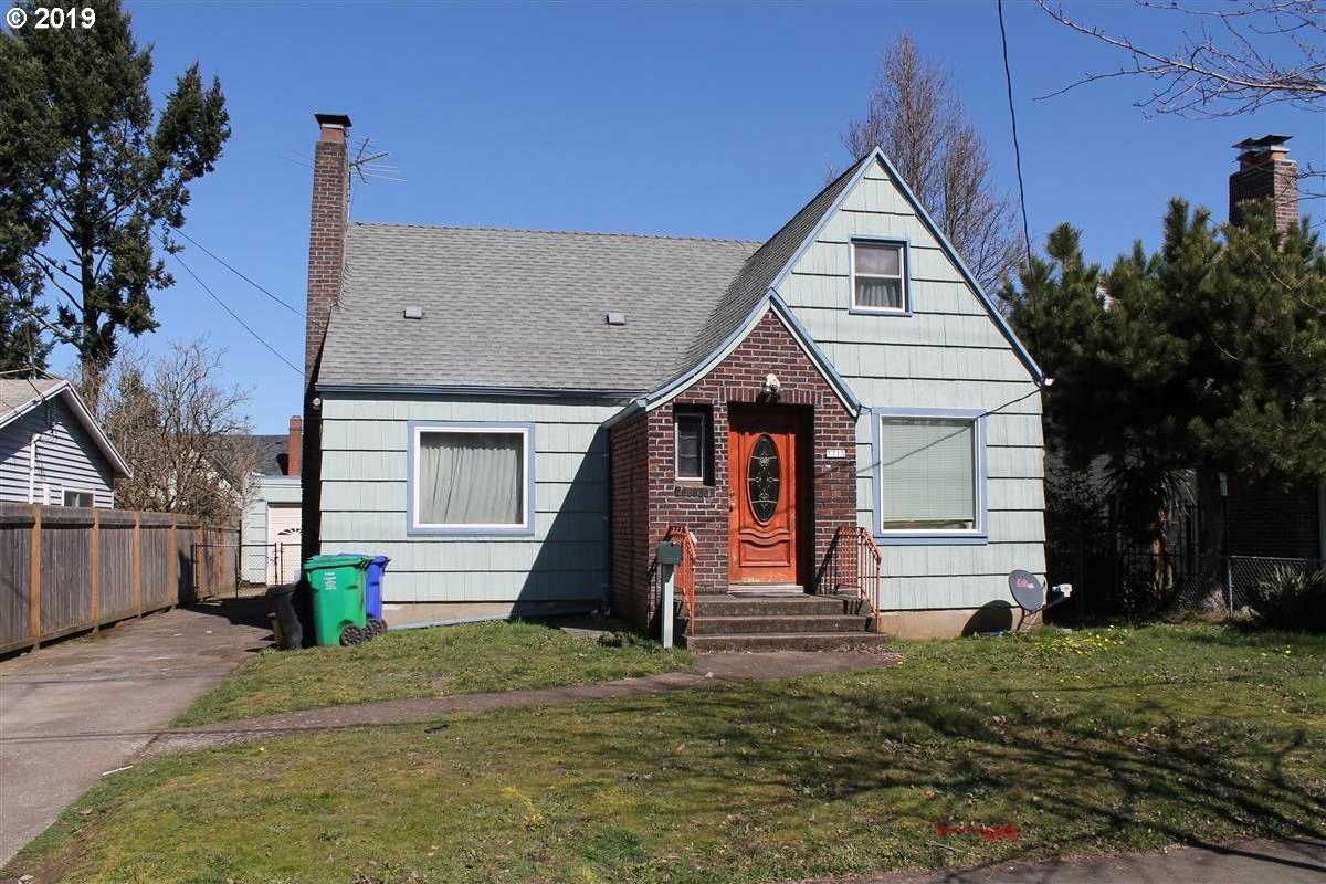 $489,900 - 3Br/2Ba -  for Sale in St Johns, Portland