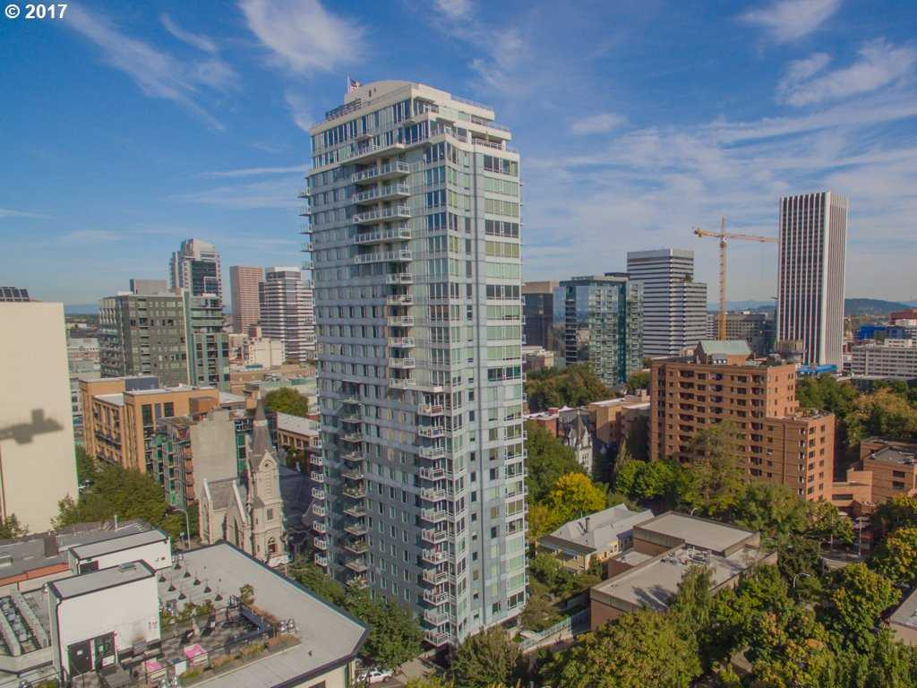 $1,295,000 - 2Br/2Ba -  for Sale in Benson Tower, Portland