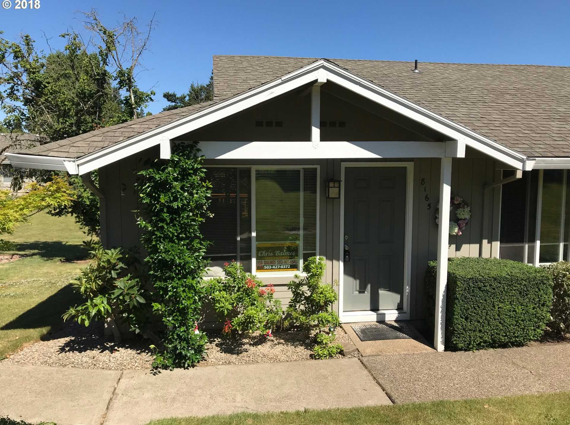 $235,000 - 3Br/2Ba -  for Sale in Tualatin