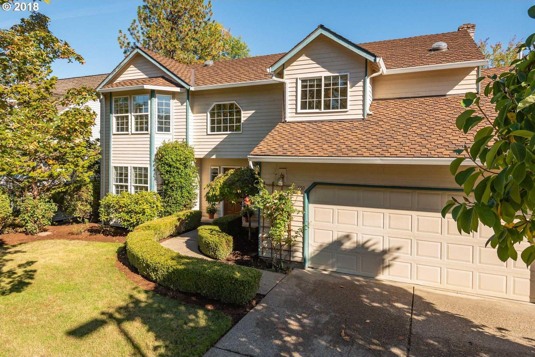 $499,000 - 4Br/3Ba -  for Sale in Waterhouse South, Beaverton