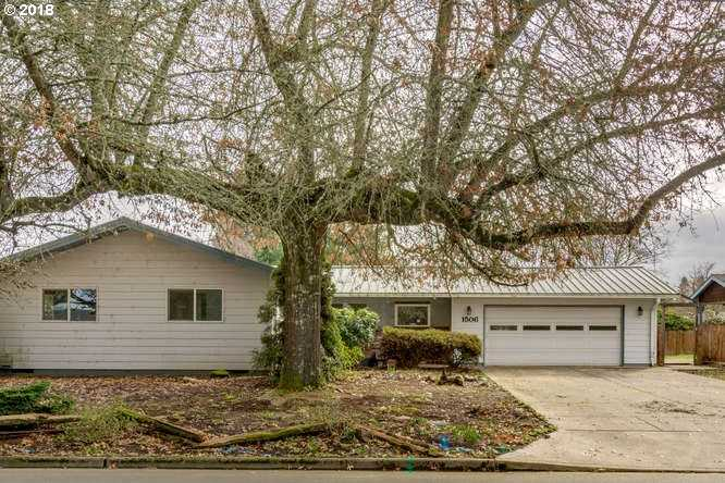 $299,900 - 3Br/2Ba -  for Sale in Forest Grove
