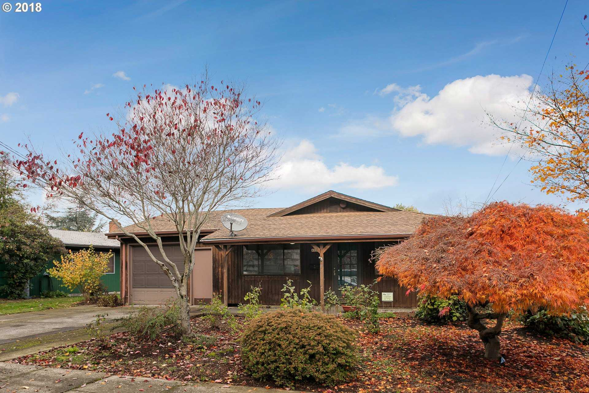 $329,900 - 3Br/1Ba -  for Sale in Madison South, Portland