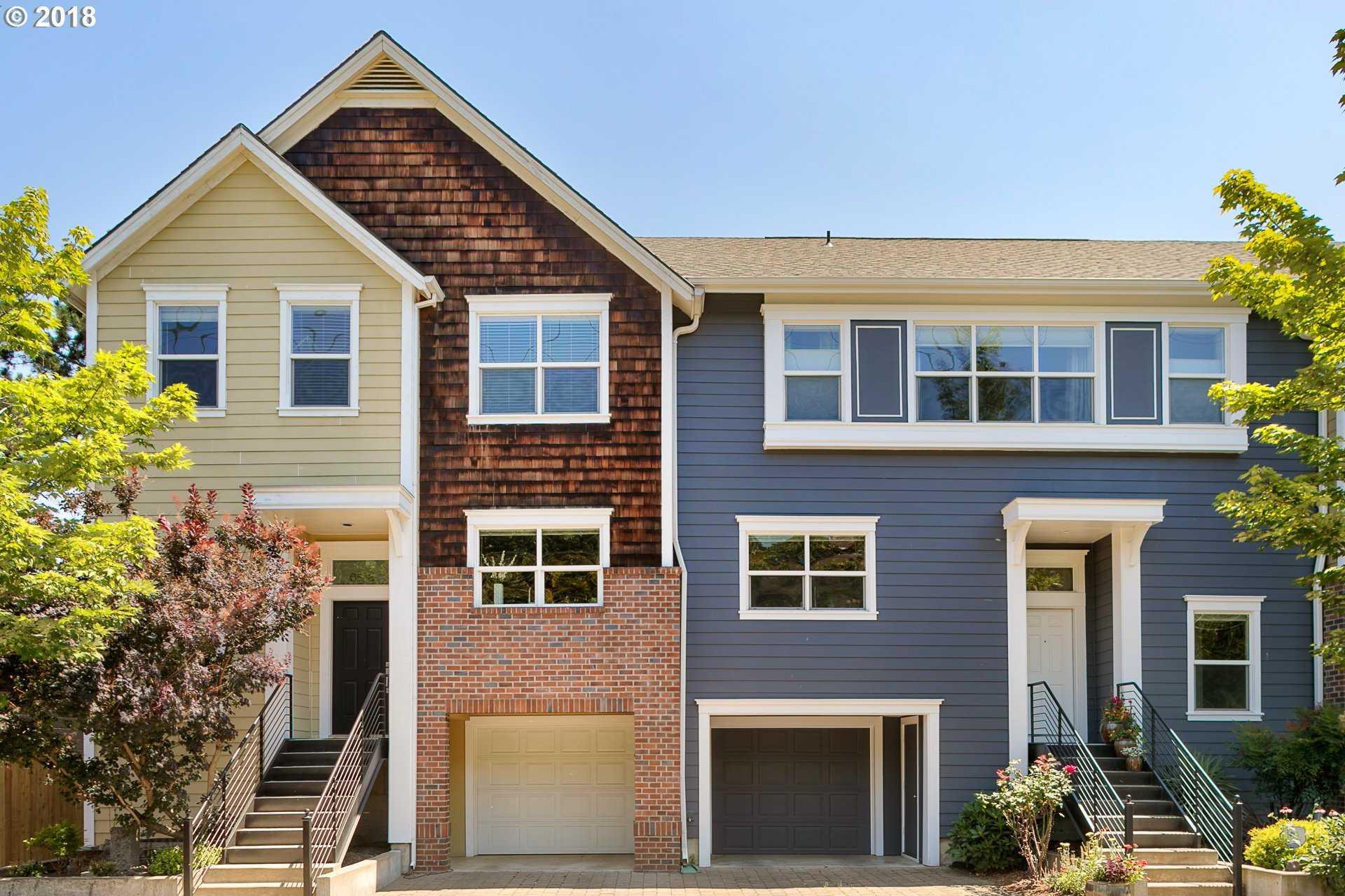 $549,900 - 3Br/4Ba -  for Sale in John's Landing, Portland
