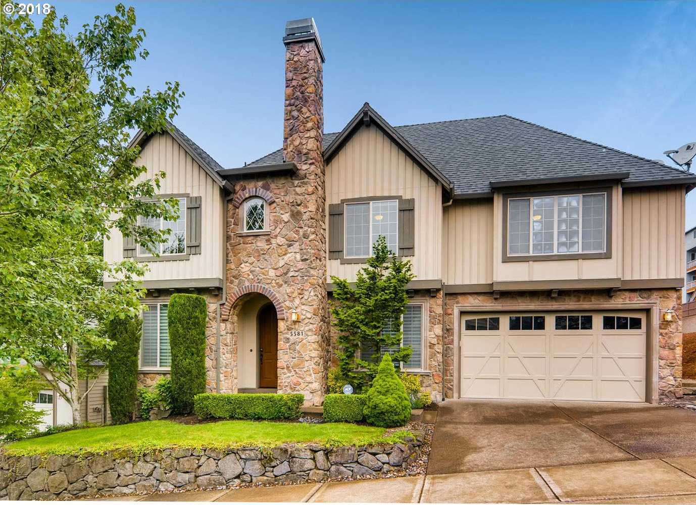 $875,000 - 6Br/3Ba -  for Sale in Arbor Heights, Portland