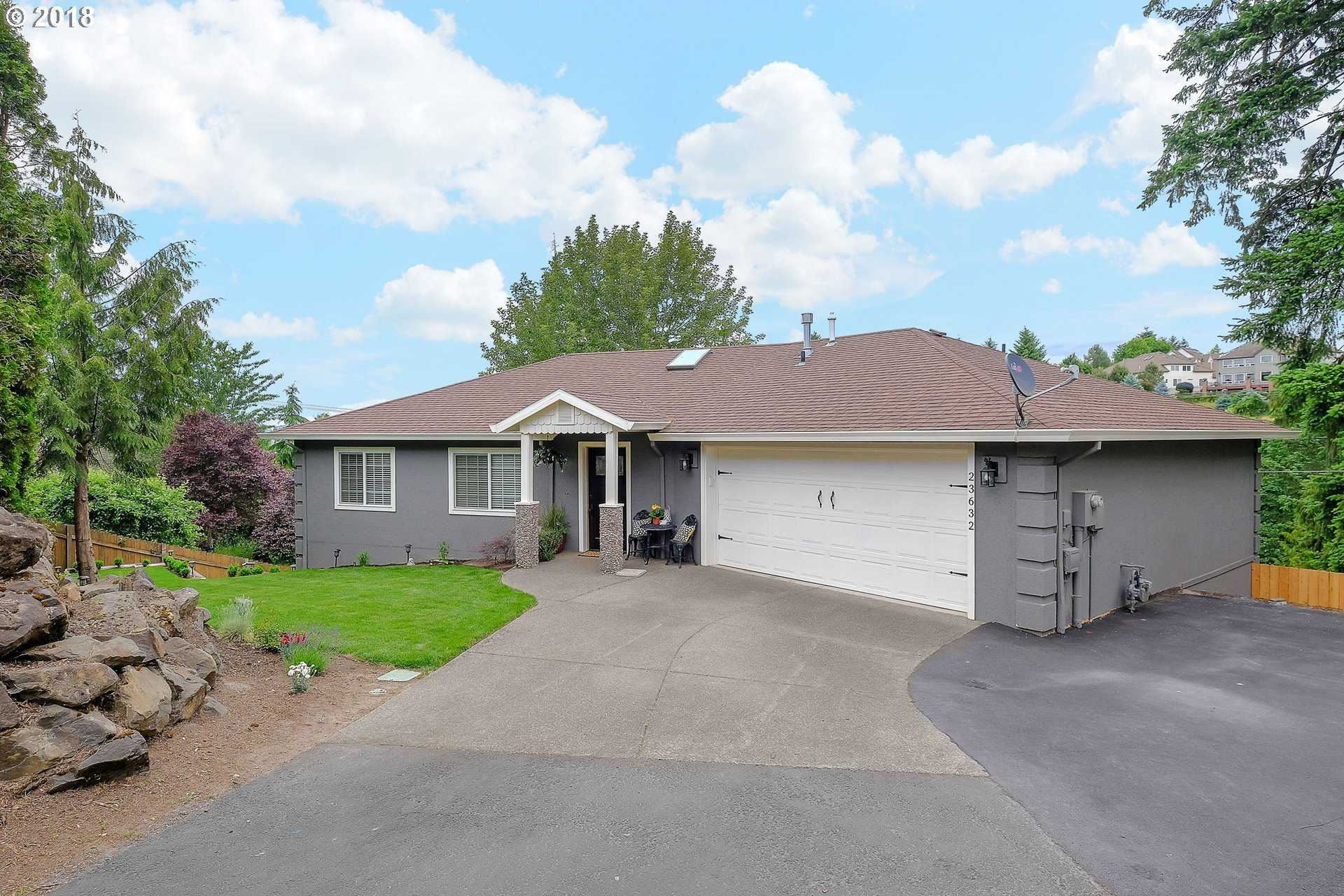 $499,000 - 5Br/4Ba -  for Sale in Sherwood