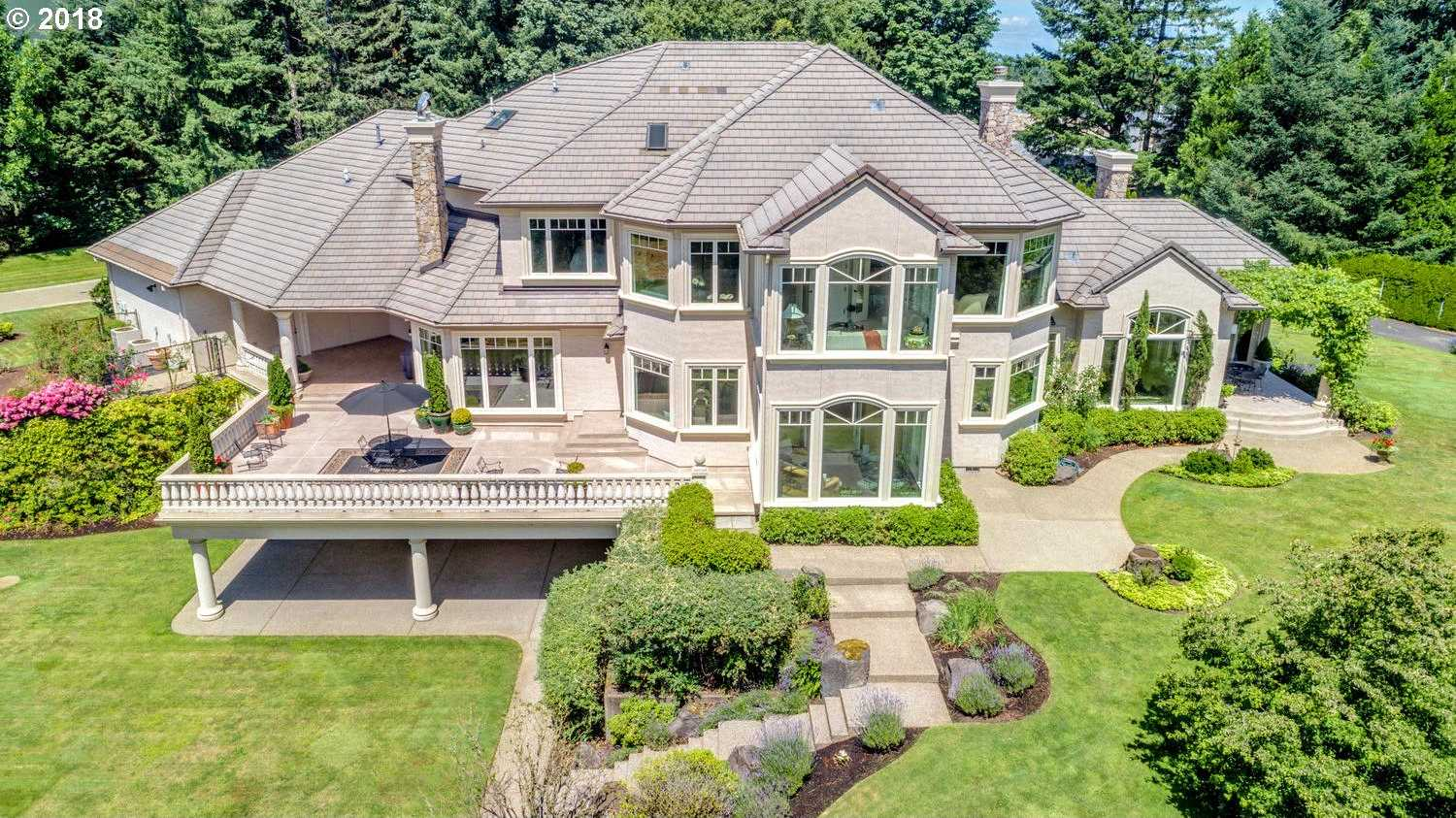 $2,500,000 - 4Br/7Ba -  for Sale in Portland