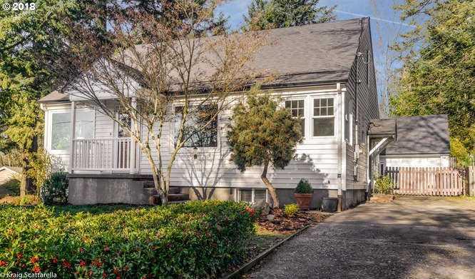 $585,000 - 4Br/3Ba -  for Sale in Hillsdale, Portland