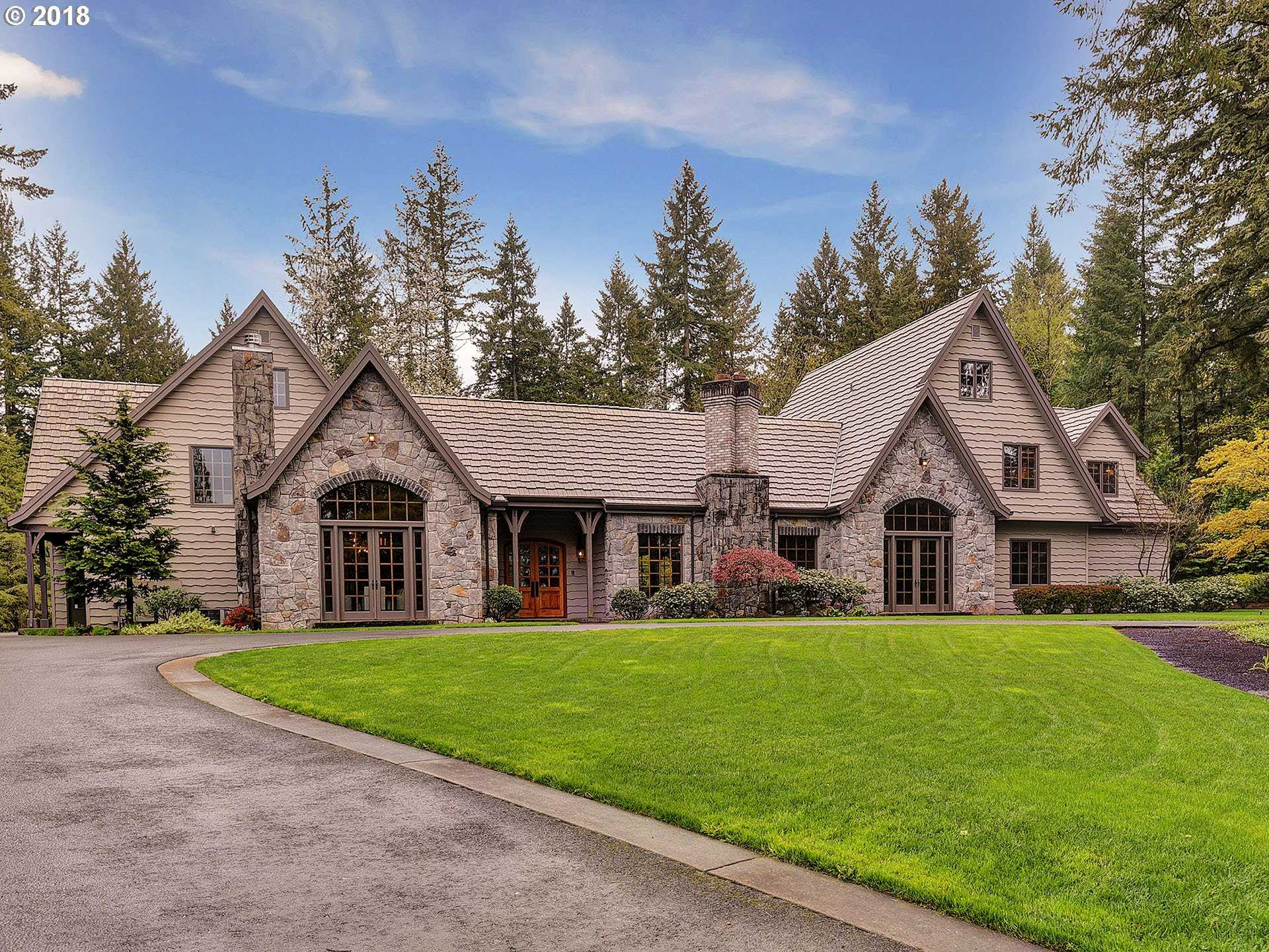 $2,595,000 - 5Br/6Ba -  for Sale in Tualatin