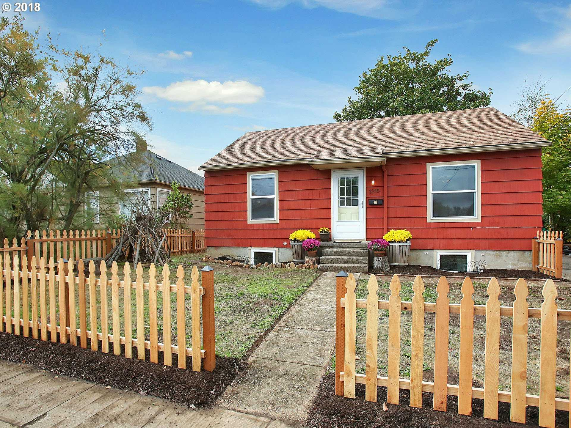 $315,000 - 4Br/2Ba -  for Sale in Montavilla / North Tabor, Portland