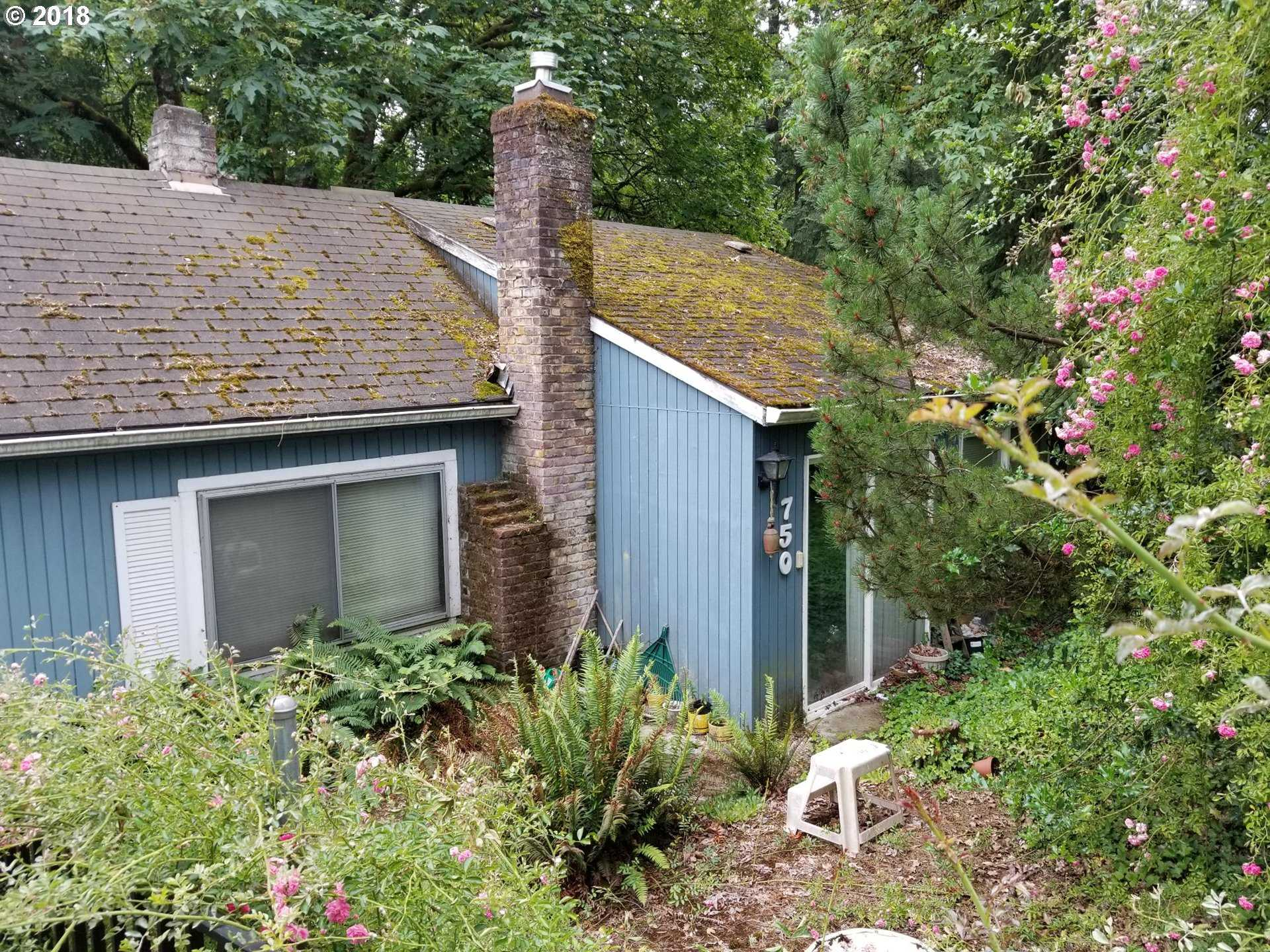 $100,000 - 2Br/1Ba -  for Sale in Oregon City