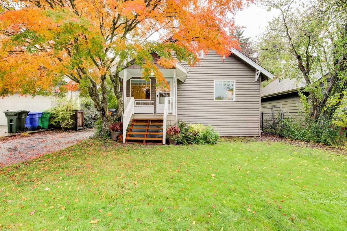 $450,000 - 3Br/2Ba -  for Sale in Woodstock, Portland