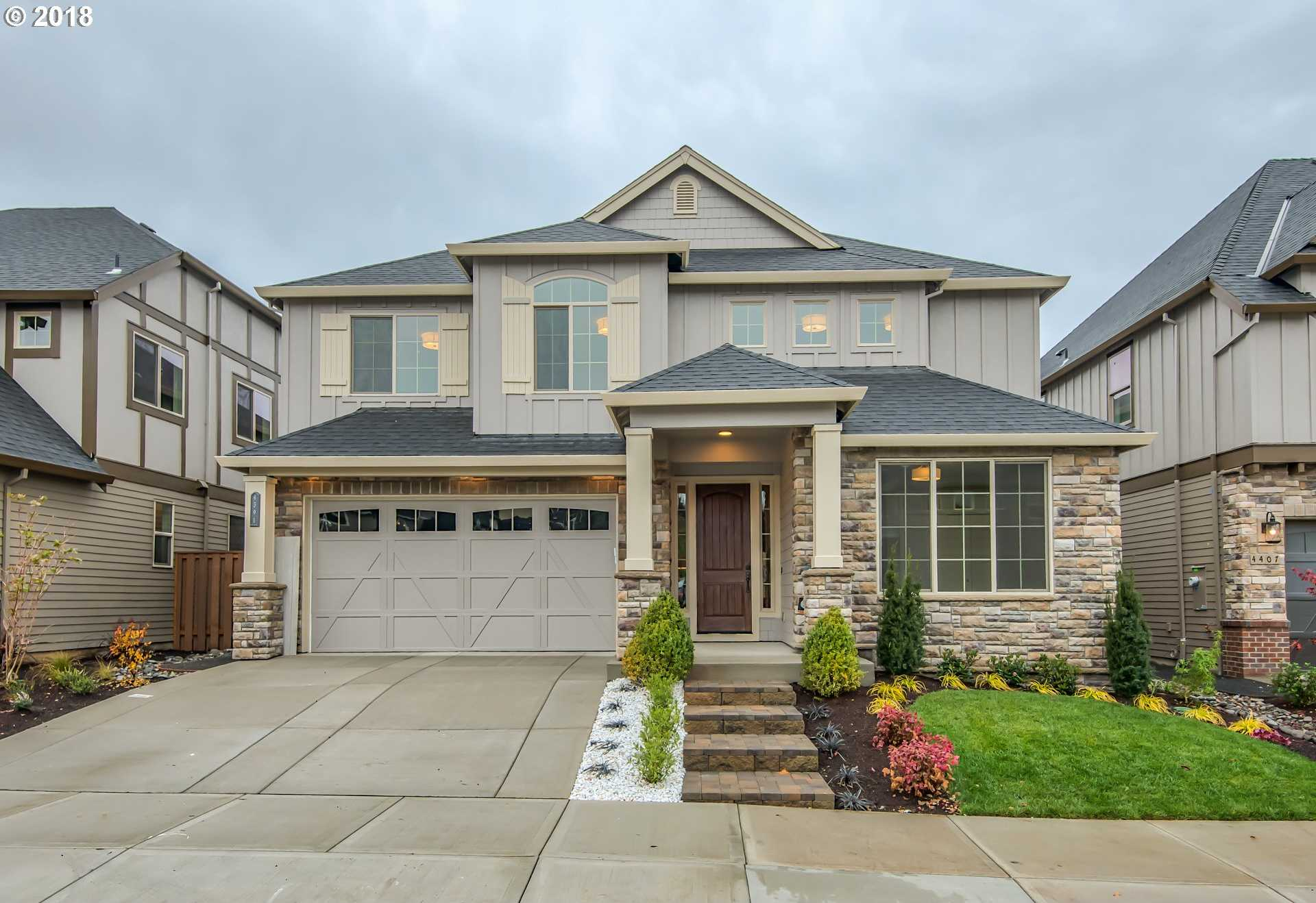 $839,900 - 5Br/3Ba -  for Sale in Thompson Woods - Arbor, Portland
