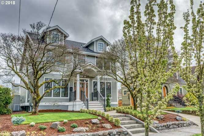 $1,199,900 - 4Br/4Ba -  for Sale in Beaumont/alameda, Portland