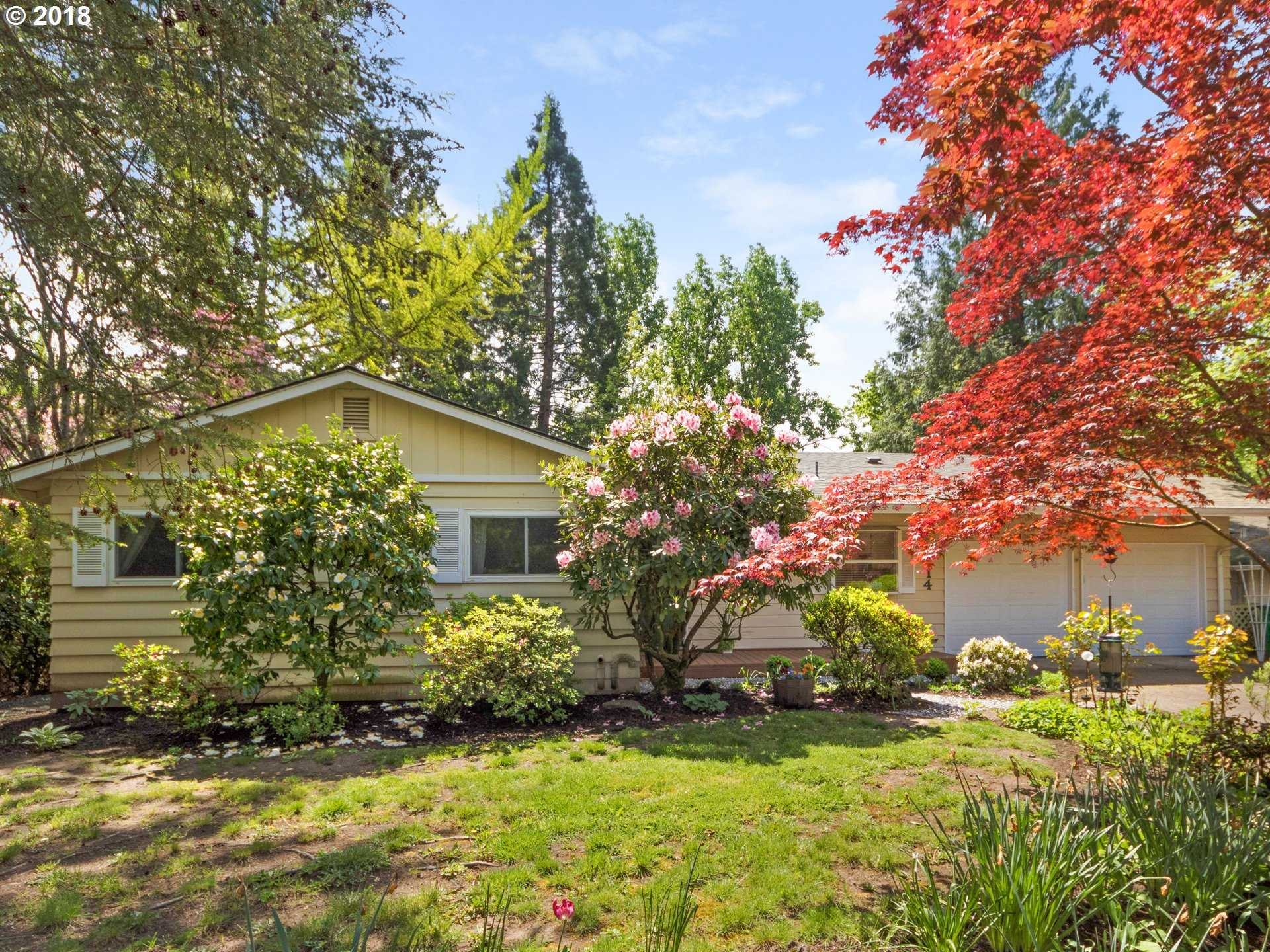$484,900 - 4Br/3Ba -  for Sale in Bridlemile, Portland
