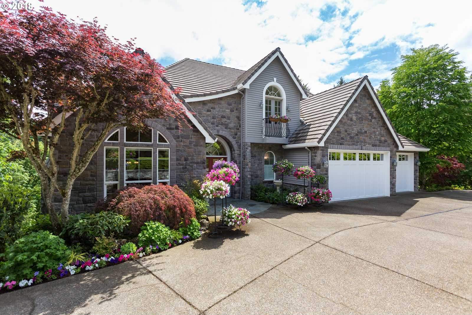 $1,245,000 - 5Br/4Ba -  for Sale in Timberline / Murray Hill Area, Beaverton