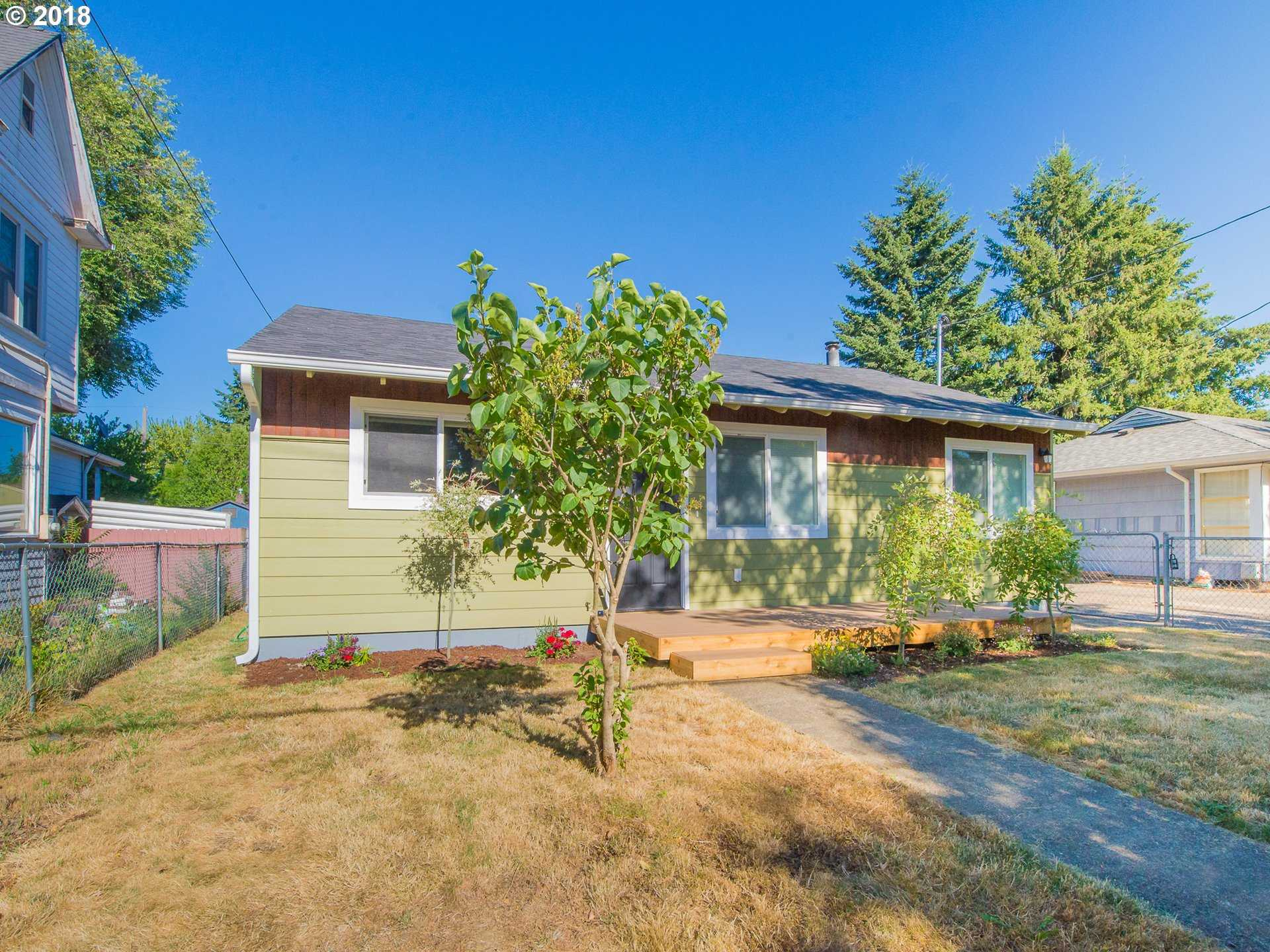 $389,900 - 3Br/2Ba -  for Sale in Portsmouth, Portland
