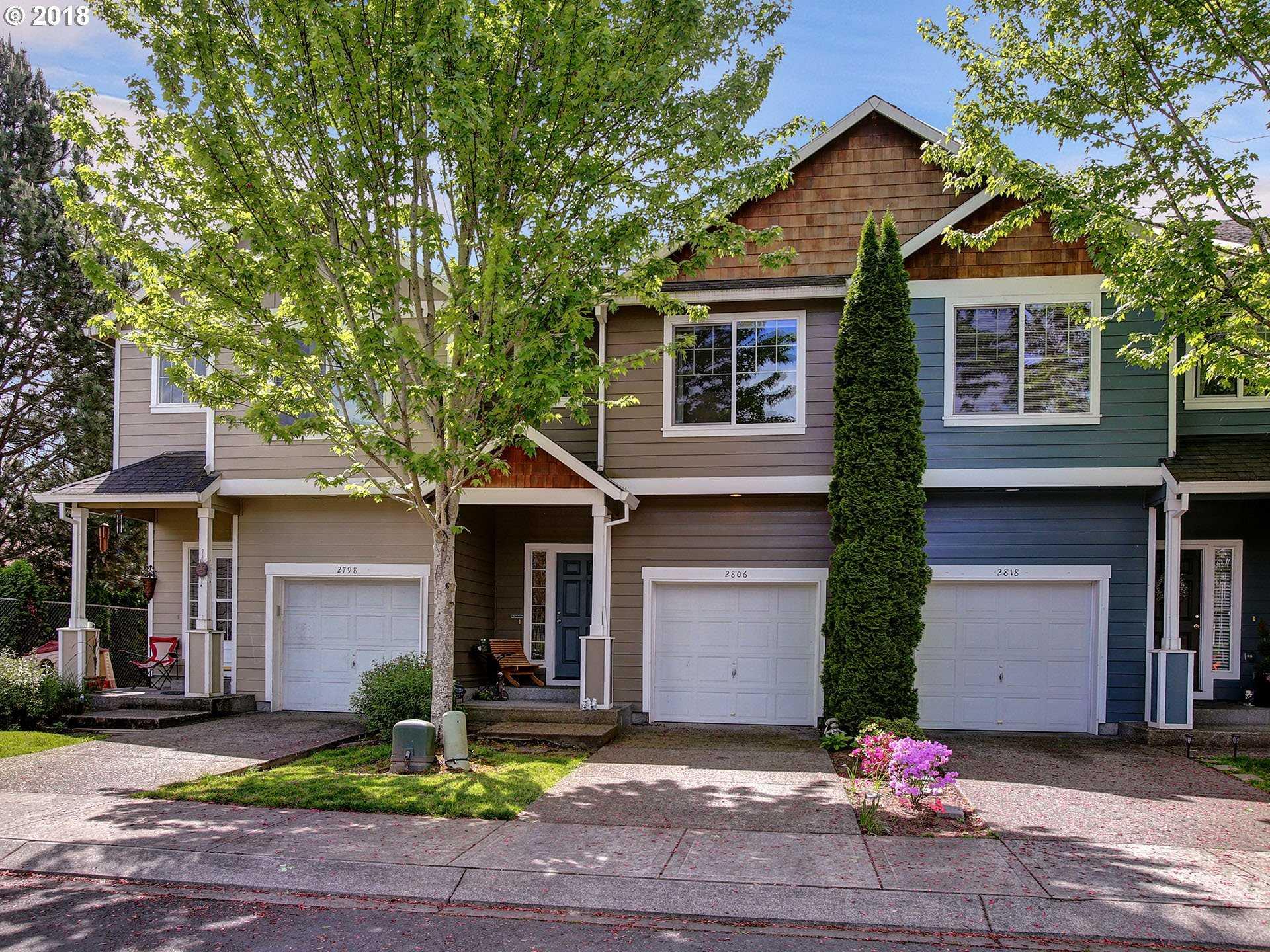 $275,000 - 3Br/3Ba -  for Sale in Hillsboro
