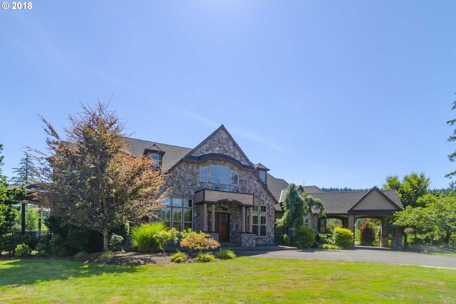 $1,100,000 - 5Br/5Ba -  for Sale in Oregon City