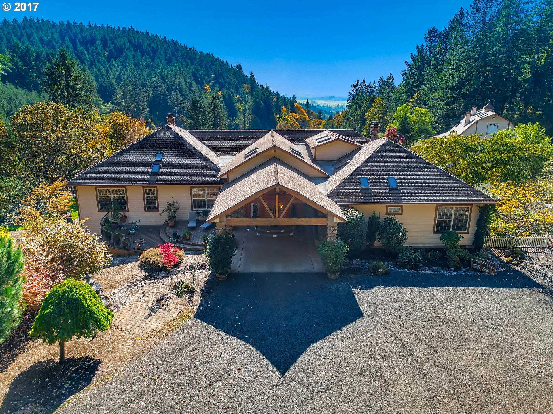 $1,599,999 - 5Br/6Ba -  for Sale in Newberg