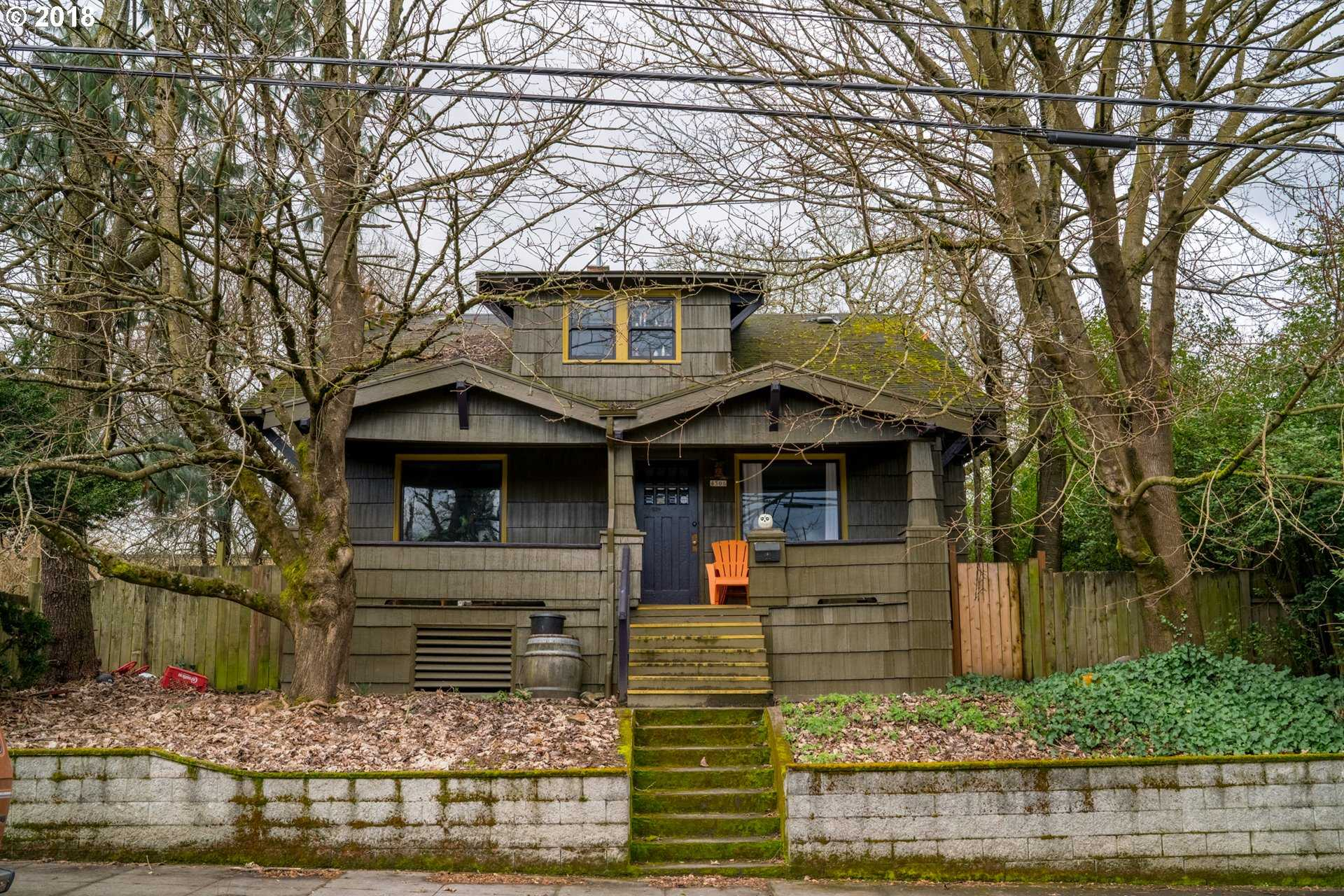 $1,600,000 - 4Br/2Ba -  for Sale in Portland