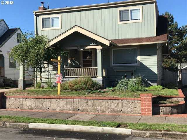 $549,000 - 4Br/3Ba -  for Sale in Portland